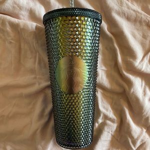 Starbucks 2020 Limited Edition Halloween Tumbler